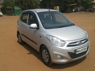 2013 Hyundai i10 Magna