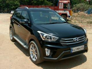 2015 Hyundai Creta 1.6 VTVT AT SX Plus