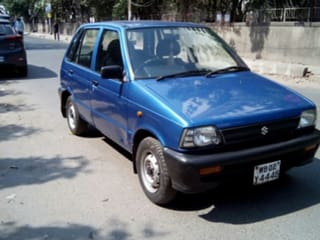 Used Maruti 800 In Kolkata 2 Second Hand Cars For Sale With Offers