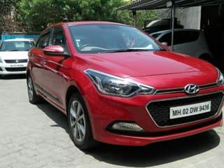 2015 Hyundai Elite i20 2014-2015 Asta 1.2
