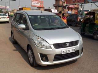 2012 Maruti Ertiga VDI Limited Edition
