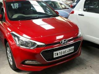 2015 Hyundai i20 1.2 Spotz