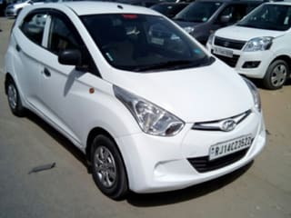 2015 Hyundai EON Era Plus