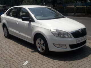 2016 Skoda Rapid 1.6 MPI AT Elegance