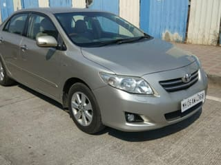2010 Toyota Corolla Altis 2008-2013 1.8 VL AT