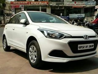 2016 Hyundai i20 1.2 Magna Executive