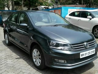 2015 Volkswagen Vento 1.2 TSI Highline AT