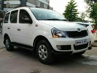 2012 Mahindra Xylo 2012-2014 D4 BSIV
