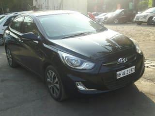 2014 Hyundai Verna 1.6 VTVT