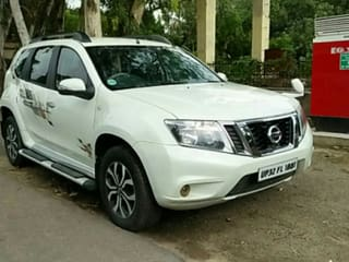 2014 Nissan Terrano XL 110 PS