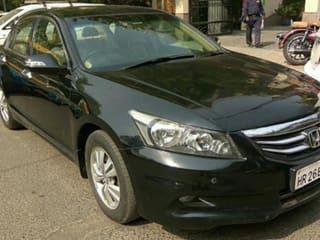 2011 Honda Accord 2.4 Elegance A/T
