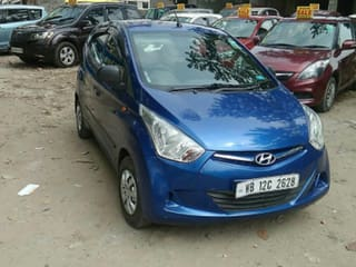 2012 Hyundai EON 1.0 Era Plus