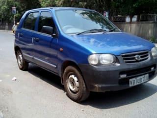 2004 Maruti Alto LX