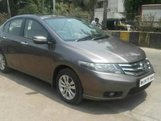 2012 Honda City 1.5 V MT Sunroof