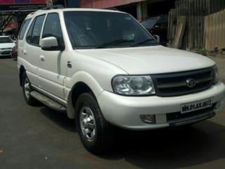 2011 Tata Safari DICOR 2.2 EX 4x2