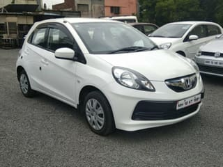2013 Honda Brio Exclusive Edition
