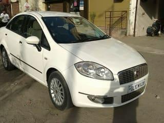 2010 Fiat Linea Active