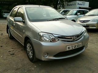 2011 Toyota Etios G