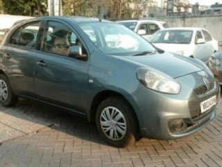 2012 Renault Pulse RxL
