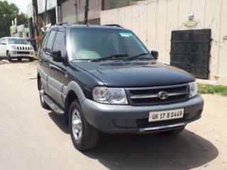 2015 Tata Safari DICOR 2.2 LX 4x2