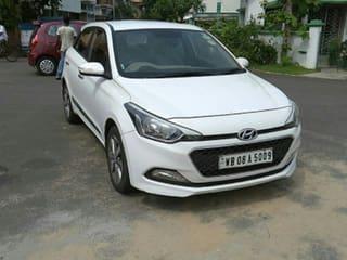 2015 Hyundai i20 1.4 Asta Option