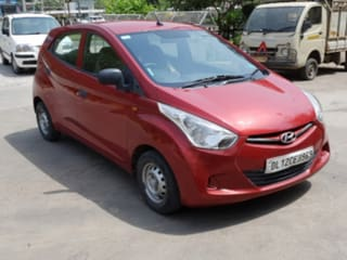 2013 Hyundai EON 1.0 Era Plus