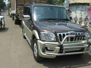 2013 Mahindra Scorpio 2009-2014 VLX 2WD 7S BSIV