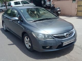 2010 Honda Civic 2006-2010 1.8 V MT