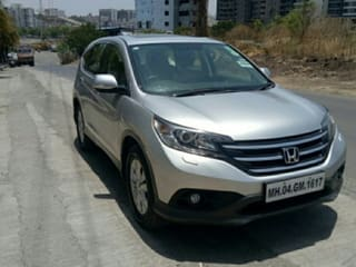 2014 Honda CR-V 2.4L 4WD AT