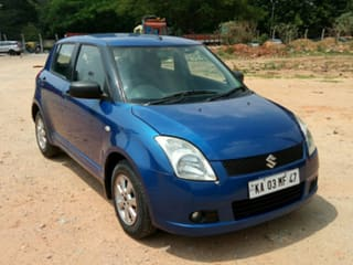 2005 Maruti Swift VXI with ABS