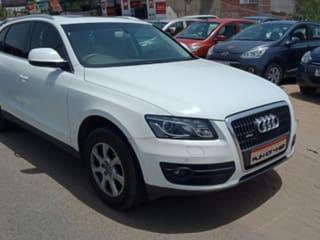2012 Audi Q5 2012-2017 2.0 TDI