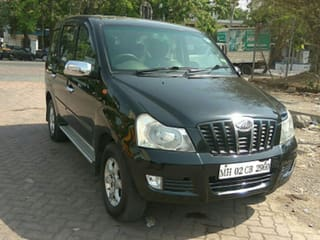 2011 Mahindra Xylo E8 BS IV
