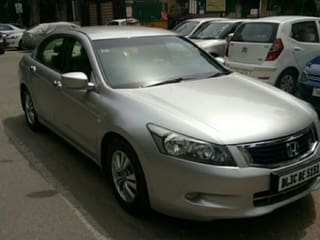 2010 Honda Accord 2.4 Inspire A/T