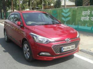 2014 Hyundai Elite i20 2014-2015 Asta 1.2