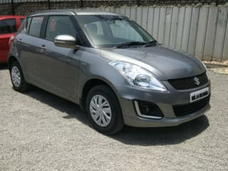 2015 Maruti Swift VXI BSIV
