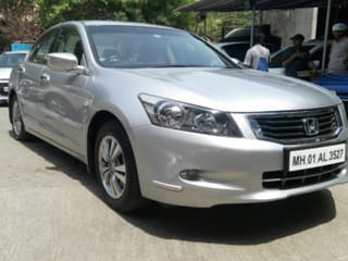 2009 Honda Accord 2.4 MT
