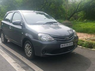2013 Toyota Etios Liva 1.2 G