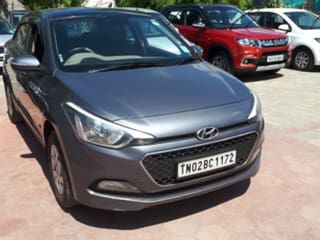 2015 Hyundai Elite i20 Petrol Sportz