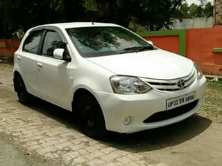 2012 Toyota Etios Liva 1.4 GD