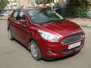 2015 Ford Aspire 1.5 TDCi Trend