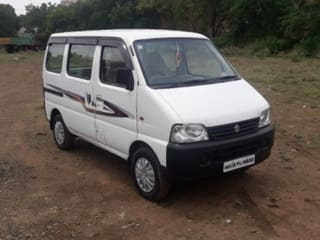 2010 Maruti Eeco CNG 5 Seater AC