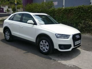 Audi Q Used Car For Sale In Pune