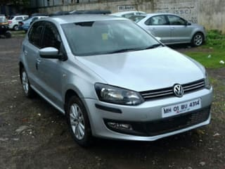 2014 Volkswagen Polo Petrol Highline 1.2L