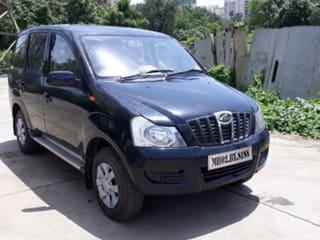 2010 Mahindra Xylo 2009-2011 E4 8S