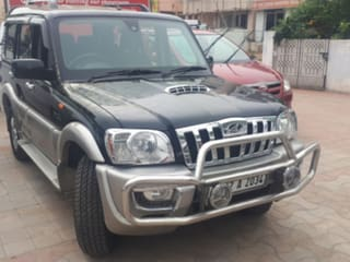 2013 Mahindra Scorpio VLX 2WD BSIV