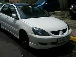 2006 Mitsubishi Cedia Sports