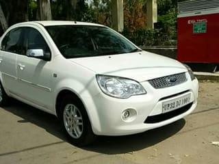 2010 Ford Fiesta 1.4 SXi TDCi