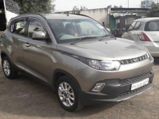 2017 Mahindra KUV 100 mFALCON G80 K8