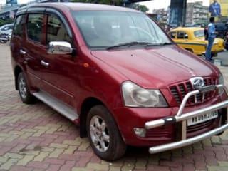 2011 Mahindra Xylo 2009-2011 E8 ABS 8S BSIV