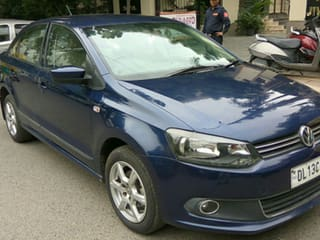 2013 Volkswagen Vento Petrol Highline AT